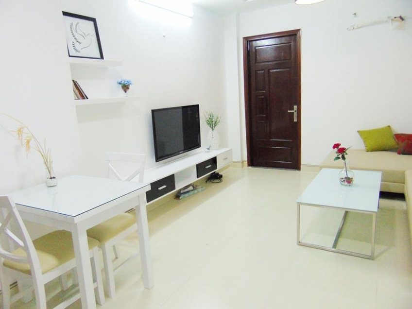 Apartment in MH Serviced Apartment 1