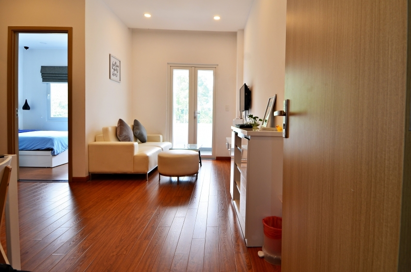 Apartment in MH Serviced Apartment 2