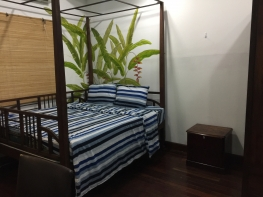 Beautiful Apartment for rent in Nguyen Dinh Chieu District 1