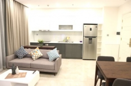 Vinhome Golden River 2 bedrooms