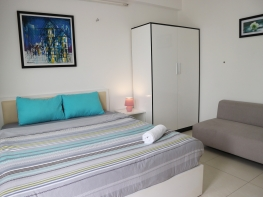 High Quality Service Apartment in Binh Thanh District